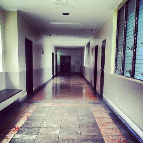 Creepy hallway Love Instahub OPD instashouts_tk instagood me