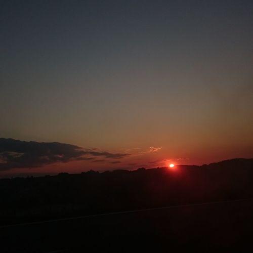 Missing Summer Summer Sunset Colors Nature Hot TBT  Throwbackthursday  Sun