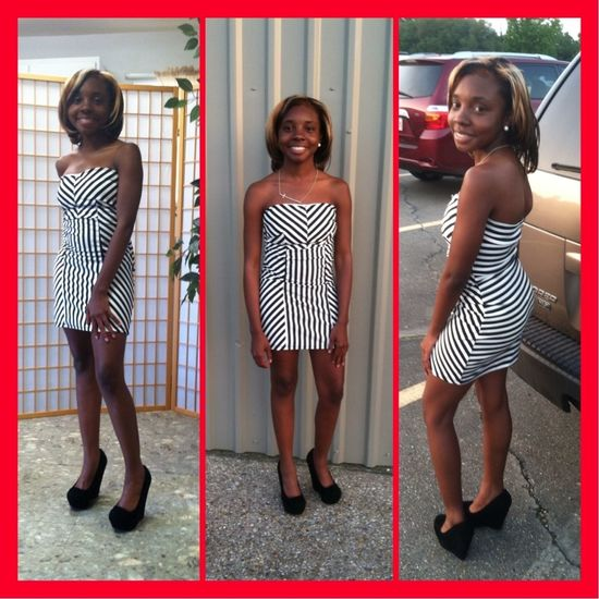 #UnPosted Me Yesterday At Baker High Graduation #Beautiful #Single #CutiePie #Sexy #PhatFace #PrettySmile