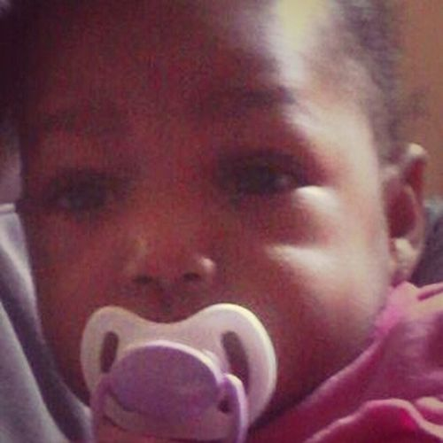 The Love I Have For Baby Girl 