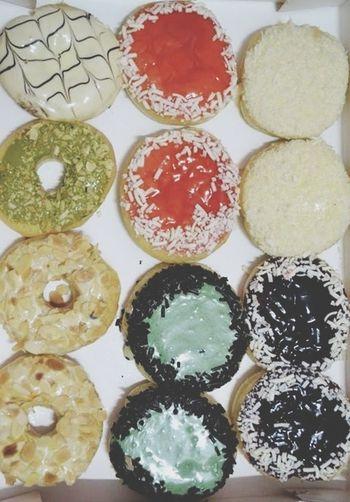 J.Co donuts Eyemanila Taking Photos Jcodonuts