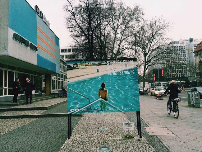 Mr Shore. Stephen Shore Weekend Activities Weekend Berlin Photography Exhibition Gallery Everybodystreet Streetphotography Photographer Culture