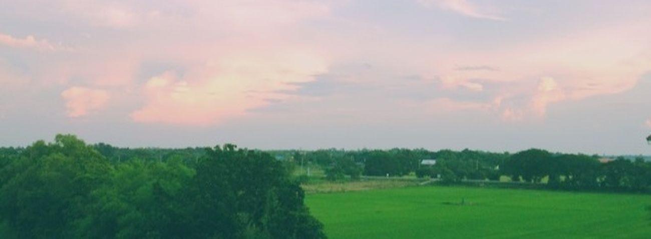 เริ่มต้น Thailand_allshots EyeEm Best Shots Sky_collection Clouds And Sky