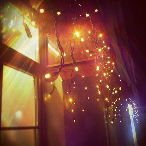 Citylights Cityminsk Night Light bulbs lamp red summer rain me window urban