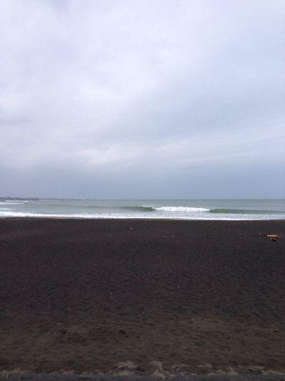Sea Ocean Waves Sea And Sky
