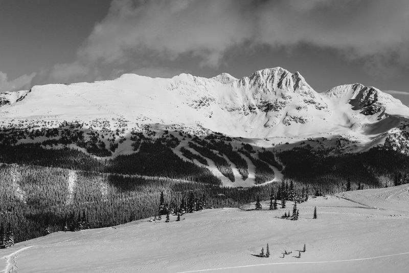 Whistler Black Comb Snow Mountain Winter Cold Temperature Mountain Range Nature Sky Cloud - Sky Snowcapped Mountain Weather Scenics Beauty In Nature Skiing Outdoors Ski Holiday Winter Sport Day Sport Landscape Vacations Winter Canada Whistlerblackcomb Black And White Photography Black And White The Great Outdoors - 2017 EyeEm Awards Lost In The Landscape Shades Of Winter The Great Outdoors - 2018 EyeEm Awards
