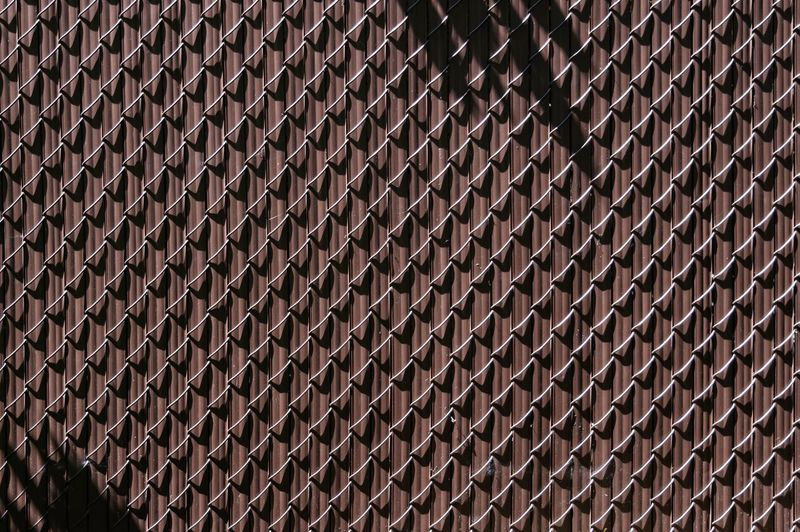 Abstract Backgrounds Brown Close-up Day Fence Full Frame Industry Metal Minimalism No People Ourdoors Pattern Textured  The Architect - 2017 EyeEm Awards