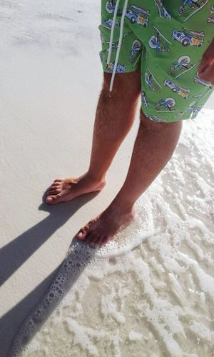 People Of The Oceans Feetselfie Sandy Feet Sandy Toes White Beaches Stroll On The Beach