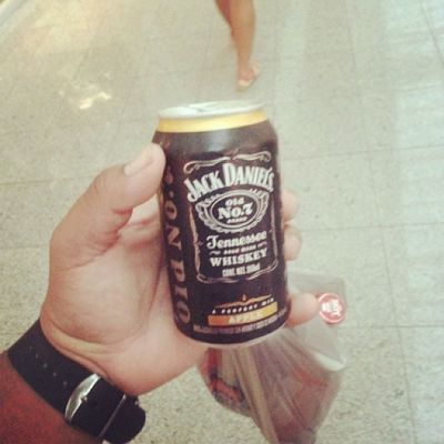 Its only right Jackdaniels Goodting Gold APPLEFLAVOR