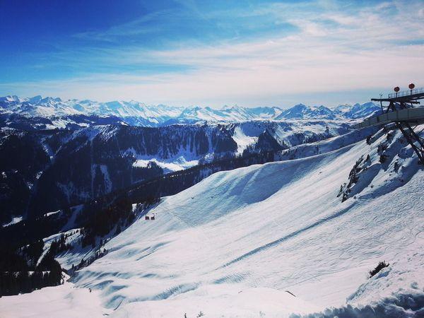 My Winter Favorites Nofilter Noedit Austria Skiing Kaprun, Austria