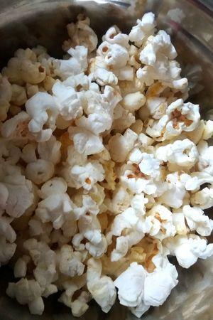 Popcorn time PopcornTime Popcorn & A Movie  Popcorn SundayFunday Movietime  Pipoca Filme Cinema Foodporn Eating Fun Lazy Sunday