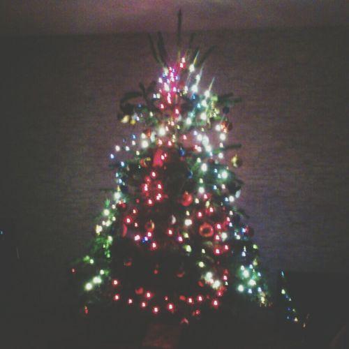 my christmas tree Love <3