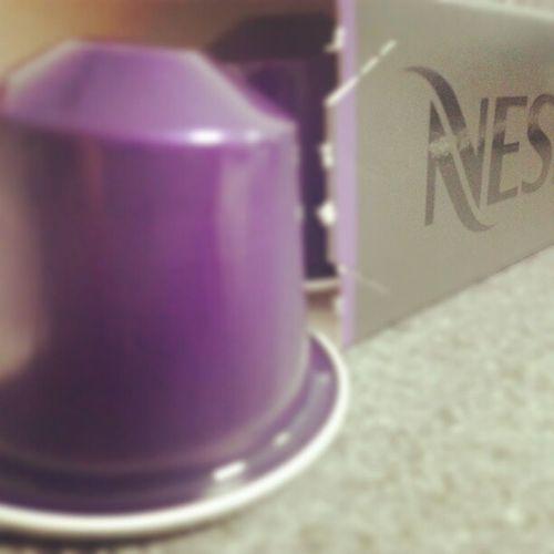 @flexivel @felixglobisch bin wieder glücklich Nespresso