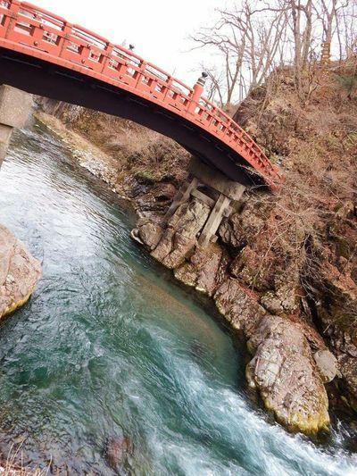First Eyeem Photo Nikko Bridge Japan Nikko First Eyeem Photo
