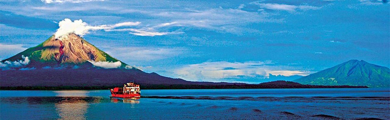 The Nicaraguan Trip Planner
