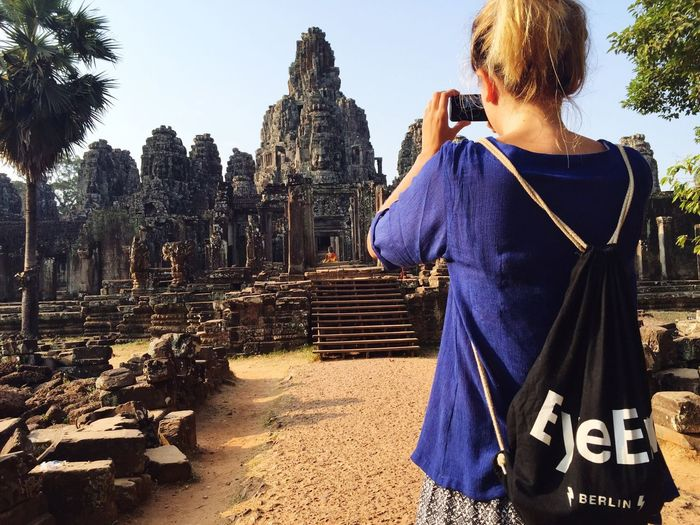 EyeEm Cambodia