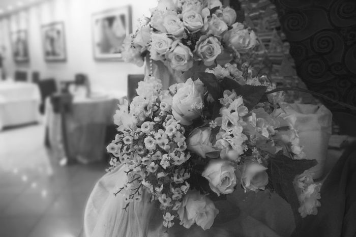 Wedding Weddingphotography Flower Bouquet Boda White Blackandwhite Roses🌹 Love Jwellery Sposi Fiori