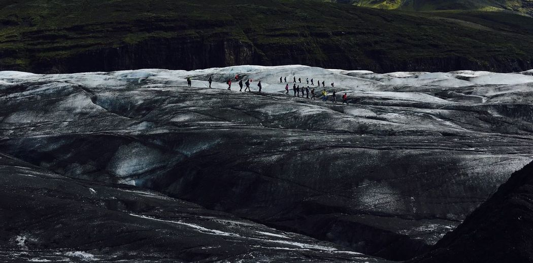 Skaftafell Skaftafellsjökull Glacier Iceland Nature Beauty In Nature Majestic Non-urban Scene Adventure Roadtrip Check This Out Hanging Out Enjoying Life My Year My View