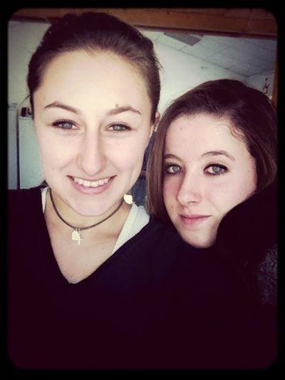 Lea And Me