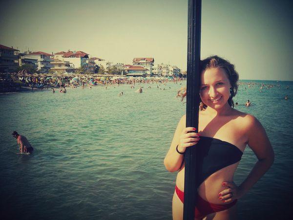 Summer ☀ I ❤ Greece?