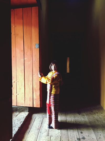 One Person Real People Full Length Standing Door Entrance Childhood First Eyeem Photo