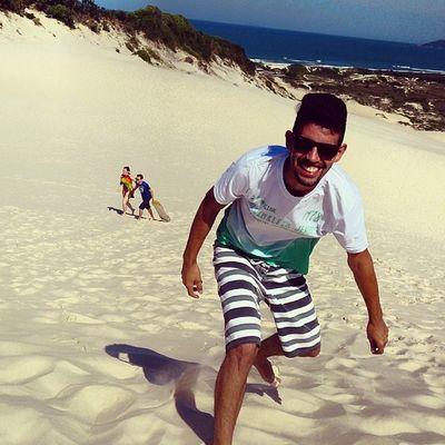 Céu e Mar e alguém para amar!!!