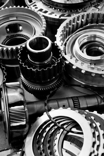 automobile gear assembly Gear Box Industrial Industry Auto Auto Repair Shop Automobile Gear Automobile Gear Automobile Industry Automobile Parts Automotive Close-up Day Engine Engineer Engineering Garage Gear Wheel Maintain Maintainance Maintenance Engineer No People Repair