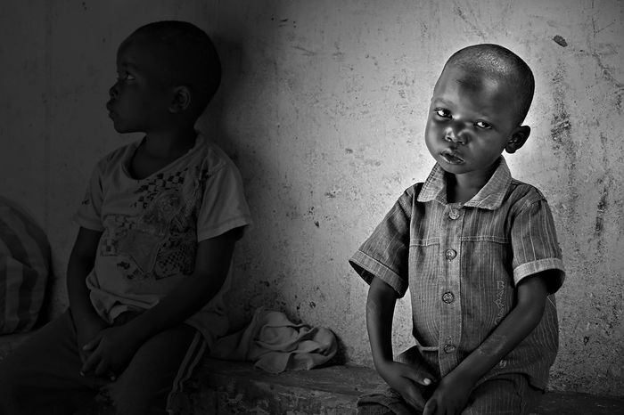 Shades Of Grey Black And White Black & White Blackandwhite Goma African Africa Democratic Republic Of The Congo Congolese Congo