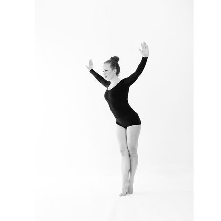 Dance Sleep Repeat Profotob1 Profoto Dance Photography B&W Portrait Dancer