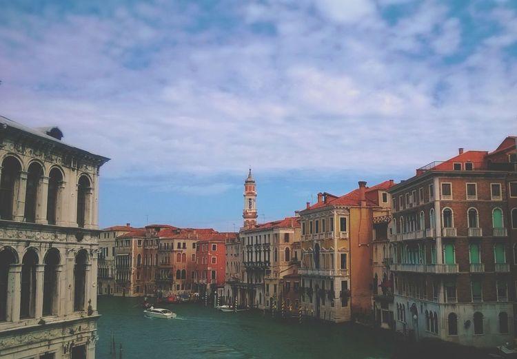 Venedig Love it