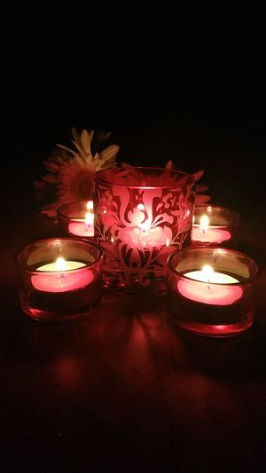 Candles.❤
