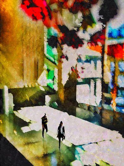 Finished Art Appreciating NEM Submissions AMPt_community WeAreJuxt.com NEM Painterly