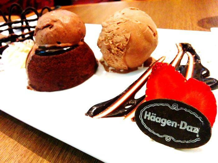 Haagen Dazs Icecream Sweet♡