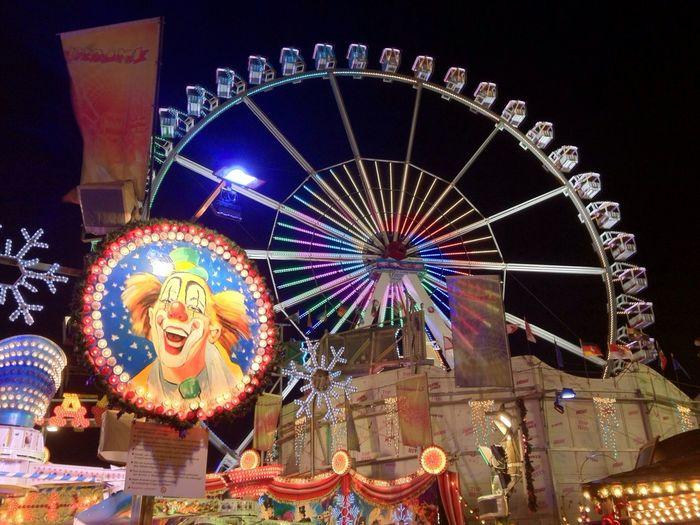 fairground@night