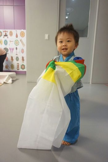 The Culture Of The Holidays Korean Thanksgiving Day Indoors  Childhood Baby Toddler