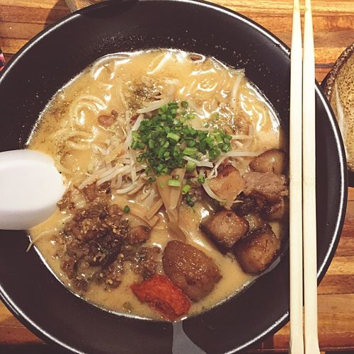 Taking Photos IPhoneography Ramentime🍜 Shoyuramen Hanging Out Porkbelly What I Eat Foodgasm Japanese Food