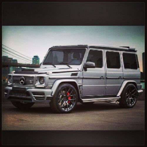 Gwagon G63 Suchabeast @jacelynkari this baby right here should be your new catch ..