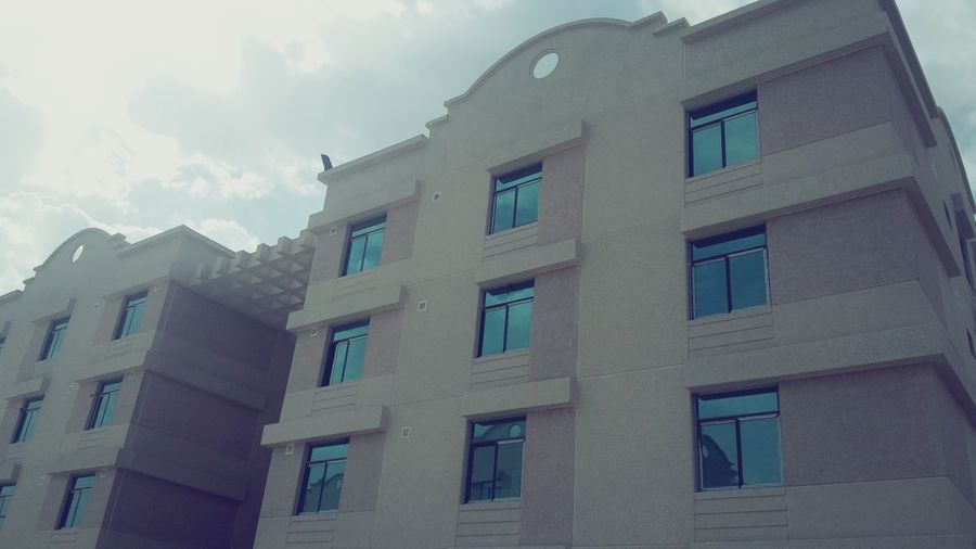 Architecture Building Exterior Business Finance And Industry Mountain Building Feature Outdoors