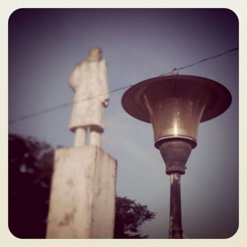 I jusr noticed that we also have a Rizal Sgrine in Candelaria:) happy afternoon!!