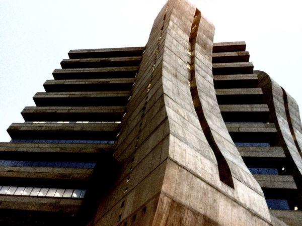 Architecture is about creating spaces, moments & emotions. Almamater Architecture Concrete Brutalism Photowalk EyeEmNewHere EyeEmNewHere