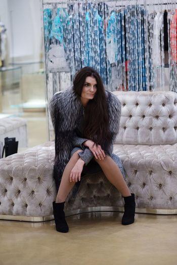 Russian Girl Beauty Girls RobertoCavalli Model That's Me