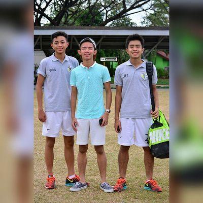 ⚽ . . . UAAP Uaap77 Uaapseason77 ADMUvsUST juniors AdMU UST sbspotlight soccerbible football themanansala