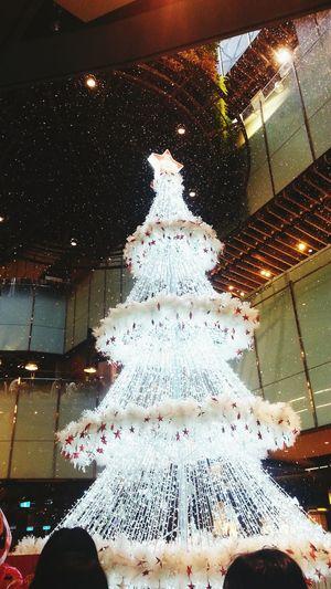 Interior Design Christmas Decorations