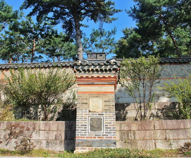 old chimney Architecture Built Structure Building Exterior Outdoors Chimney Detached Chimney Ondol System