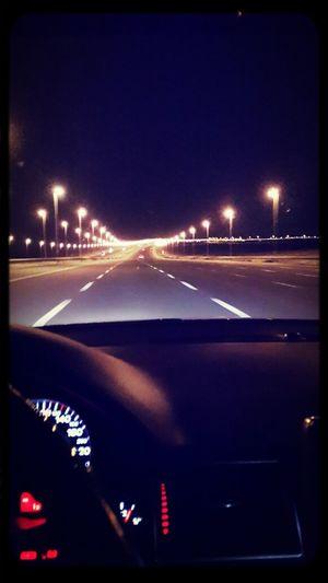 Emirates Road | Dubai to Abu Dhabi
