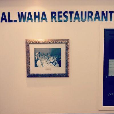 AL.WAHA?