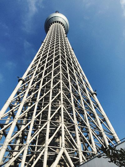 Tokyo,Japan sky tree First Eyeem Photo