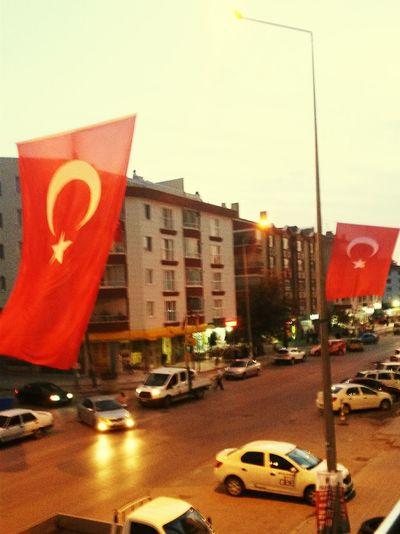 Turkey şanlıtürkbayrağı