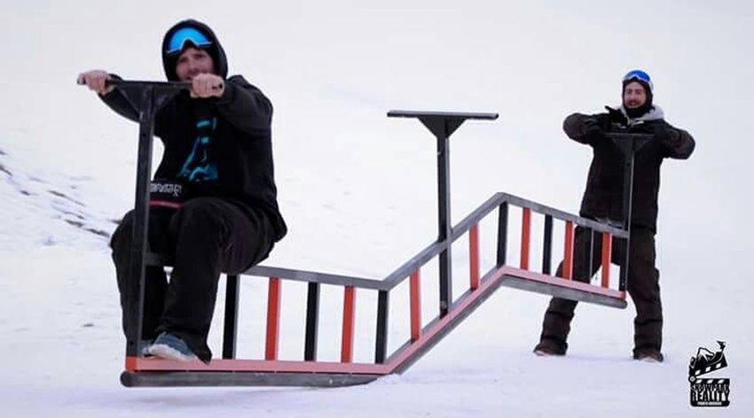 Snowboarding Snowboard That's Me Streamzoo Streamzoofamily