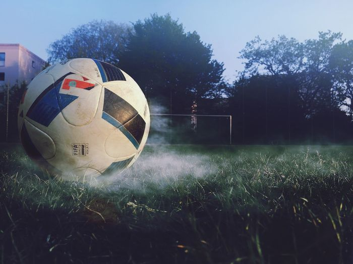 Hobby Fussball Ball Ball Is Life meine Hobbys 😍